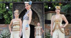 """Alanya'da """"Osmanlı"""" temasıyla muhteşem festival"""