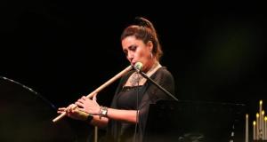 Alanya caz günlerinde muhteşem konser
