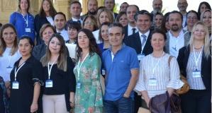 Alanya'da Sağlıkta İletişim konuşuldu
