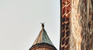 Sultan Alaaddin Cami/Alanya