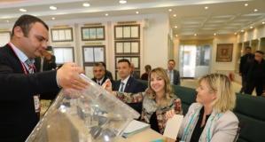 Alanya'nın yeni belediye meclis üyesi foto galari