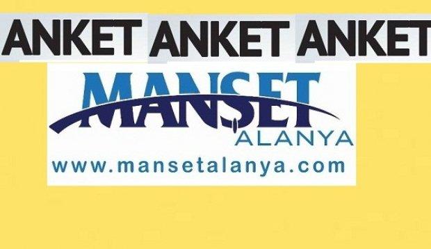 Alanya'da Partiye mi oy verirsiniz, yoksa Adaya mı?