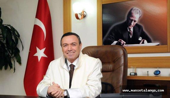 Akdeniz Üniversitesi eski Rektörü Kurtcephe FETÖ'den gözaltında