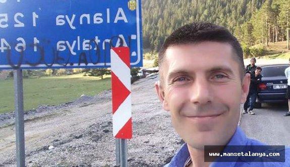 Alanya tatili dönüşü feci kaza