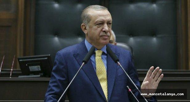 Erdoğan'dan dünyaya net mesaj: Eğer..