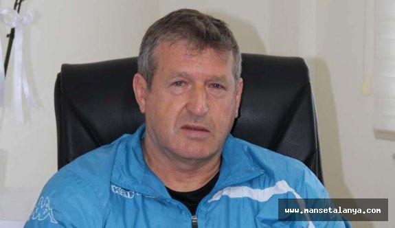Susic: İlk yarıda inanılmaz hatalar yaptık