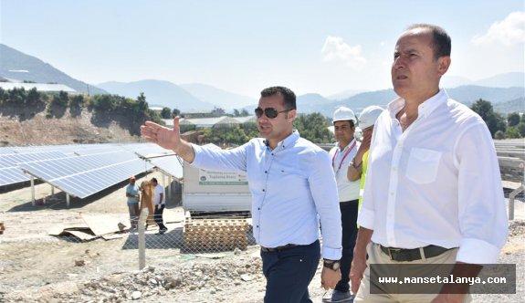 AKP'li Şenli'den, Başkan Yücel'e tebrik