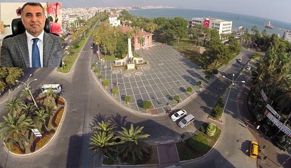 Alanya'da bayramda trafik tedbirleri arttırıldı