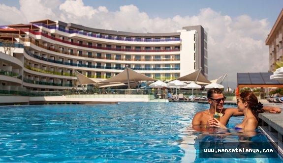 Alanya'daki oteller %75 doluluk ile sezonu kapatacak