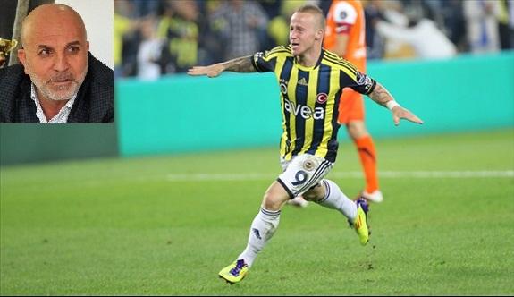 Alanyaspor'dan Miroslav Stoch açıklaması