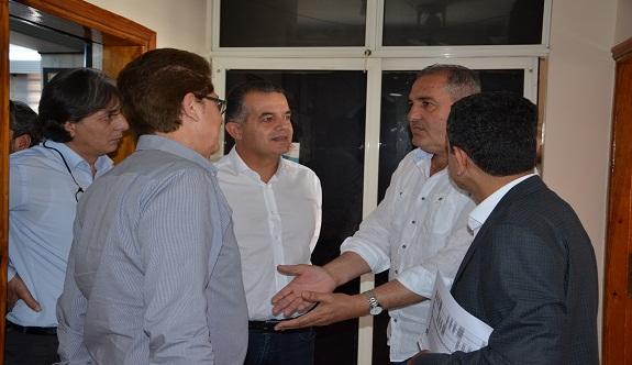 Antalya Büyükşehir, Alanya'nın ulaşım sistemini değiştiriyor...!