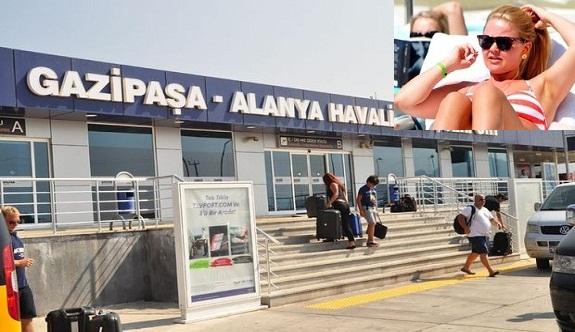 """Binlerce Norveçli Alanya'da tatil yapmak istiyor ancak..."""""""