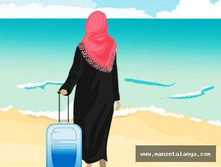 Dünyada helal turizm pazarı giderek büyüyor