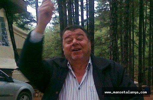 Hacı İsmail Erkaptan yoğun bakımda!