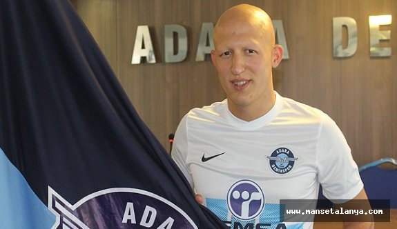Sezer, Adana Demirspor'da