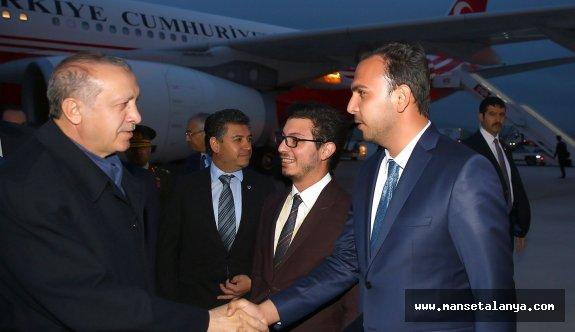 Ak Partide tüm oklar Mustafa Toklu'yu işaret ediyor