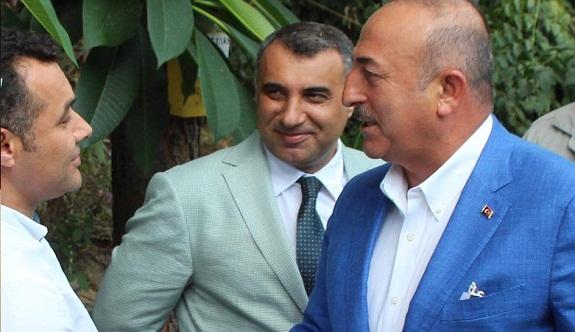 Dışişleri Bakanı Çavuşoğlu, Alanya'da önemli mesajlar verdi