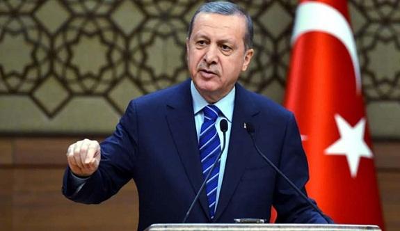 Türkiye hançeri hedefe doğrultacak