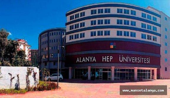 AHEP Yüksek Lisans Programlarına Yoğun İlgi