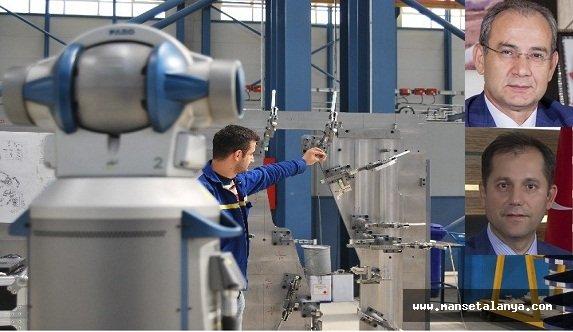 ALKÜ'den sanayi işbirliği protokolü