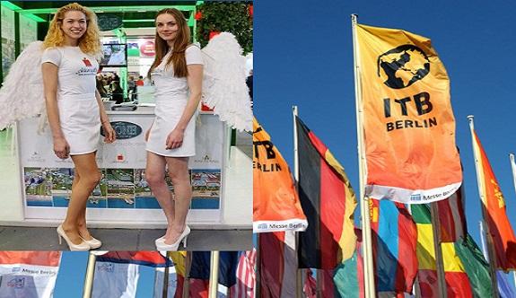 3 milyon Alman turist Antalya'ya gelir