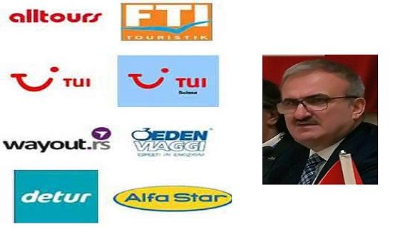 Antalya valisi otelcileri uyardı: Her tur operatörüne...!