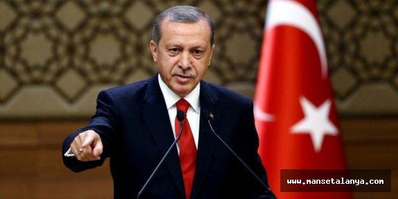 Erdoğan: 2019 yerel seçimleri genel seçimi etkileyecek