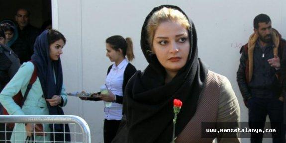 İran'ın 1 numaralı turizm pazarı
