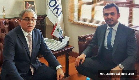 Toklu'dan Ankara çıkarması