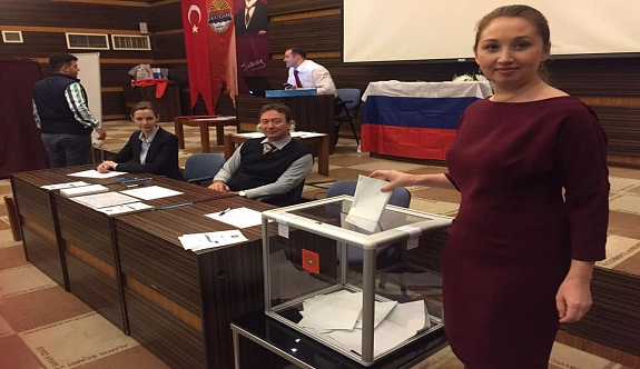 Alanya'da yaşayan Ruslarda, Putin sevinci
