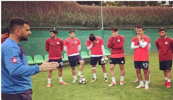 Alanyaspor 2-Başakşehir 0
