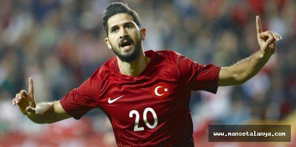 Galatasaray'ın Emre Akbaba aşkı depreşti