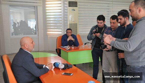 Hasan Çavuşoğlu: Çıkışımızı devam ettireceğiz