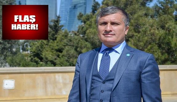 Alanyalı Dr Ömer Kocaman, adaylık için görevinden istifa etti