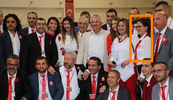 ALTSO Başkanı Şahin, kadınlara verdiği önemi bir kez daha gösterdi