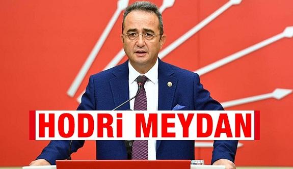 Bahçeli'nin erken seçim çağrısına CHP'den jet açıklama