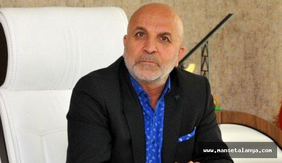 Hasan Çavuşoğlu: Hakem bazı pozisyonlarda...!