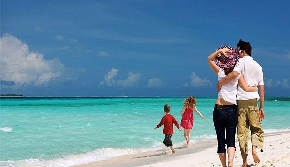 Alanya turizmi çocuk dostu'