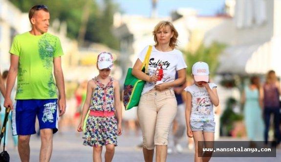 Alman turist son iki haftada Antalya'da en çok bu otelleri aradı