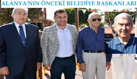 Aydoğan ve Tokuş: Adem başkandan memnunuz
