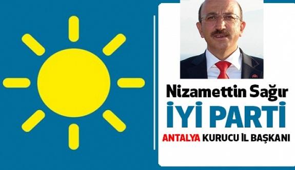 İyi Parti Antalya Milletvekili aday adayları listesi
