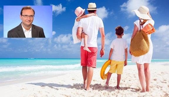 Thomas Cook müdürü açıkladı: Alman turist Türkiye konusunda artık rahat