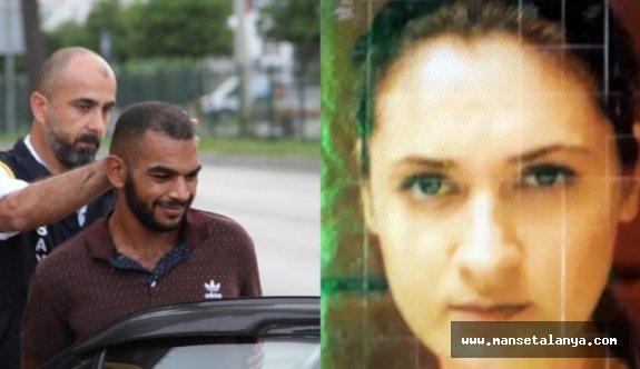 Alanya'da Alman şarkıcı, Alman sevgilisini öldürdü