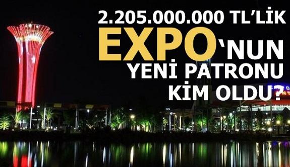 EXPO 2016 kime teslim?