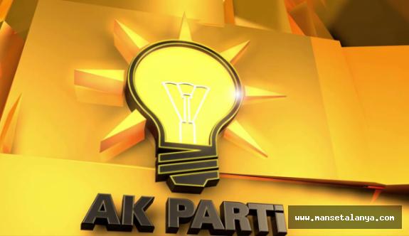 AK Partili Bostancı'dan yerel seçim açıklaması!