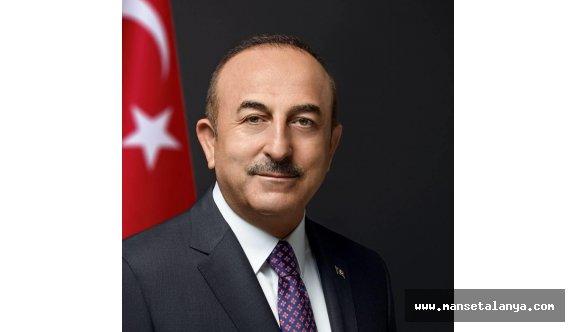 Çavuşoğlu istifa etti. Başkanlık sistemindeki yeni kabinede
