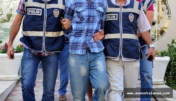 Göçmen kaçakcılığına tutuklama