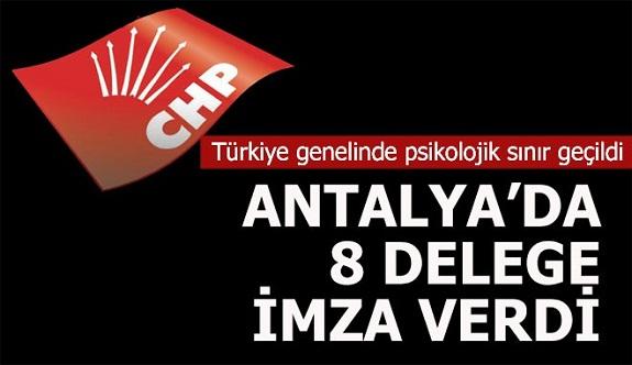 """Kılıçdaroğlu'na Alanya'da """"Hayır"""" dedi"""