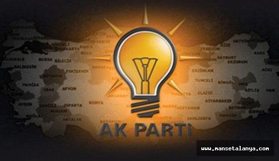 Seçimlere 8 ay kaldı. Ak Parti belediyeler için 'Erdoğan'lar arıyor