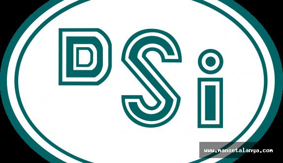 DSİ: Alanya'da içme suyu sorunu kaldırıldı